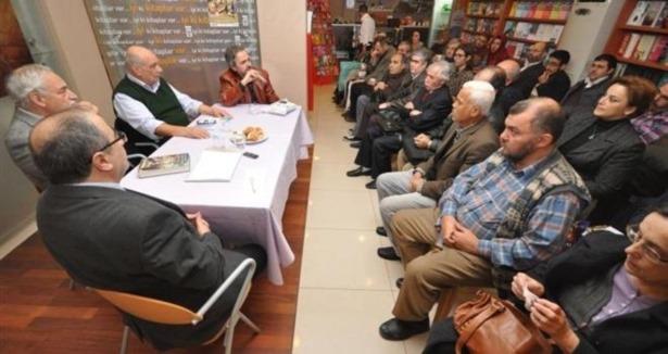ismail_erunsal_yenisafak_gazetesi